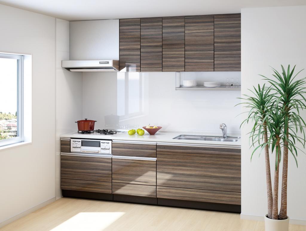 キッチン リクシル システムキッチン : : 2015人気のシステムキッチン ...